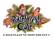 Rainforest Cafe - San Francisco